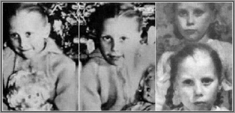 La reincarnazione delle gemelle Pollock