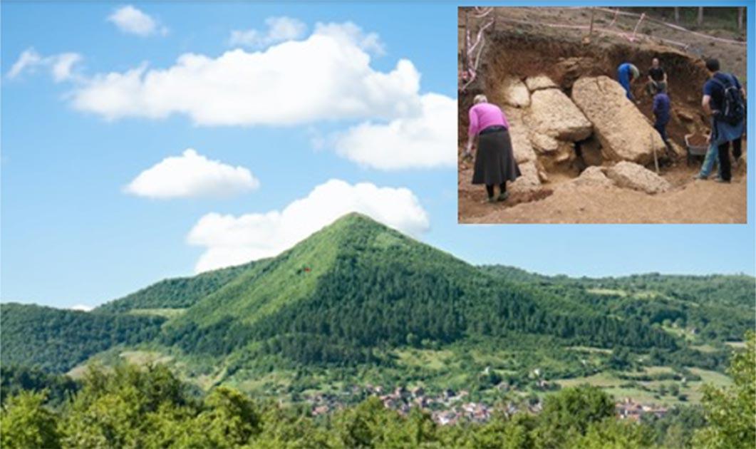 Piramidi in Bosnia: una delle più grandi scoperte di sempre?
