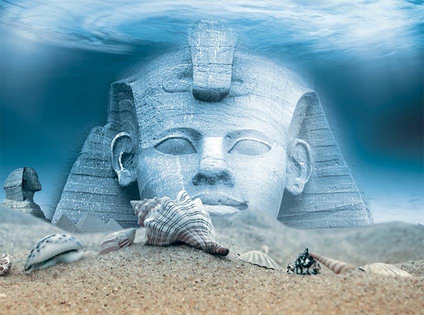 Antico Egitto. Quello che potresti non sapere su questa grande ed antica civiltà