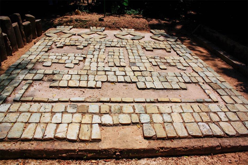 Antico sito sacro Pre-Maya scoperto in Messico