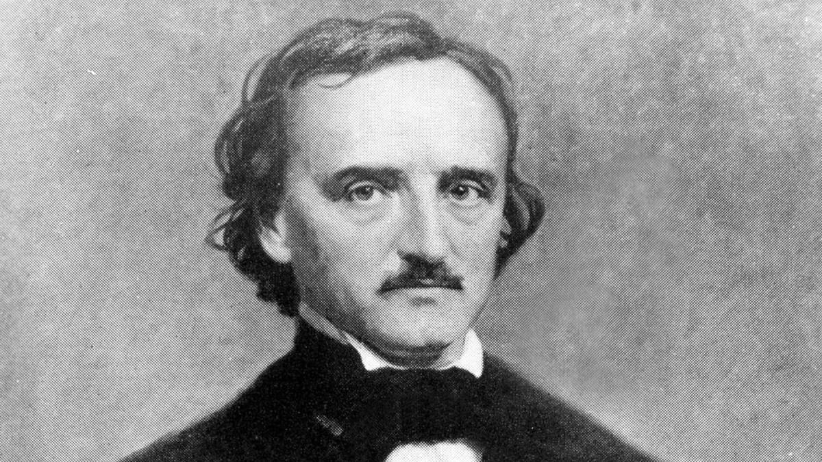 Edgar Allan Poe. Il mistero della lettera da Baltimora ad Anzio