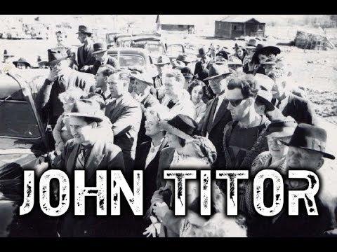 Cosa resta di John Titor?