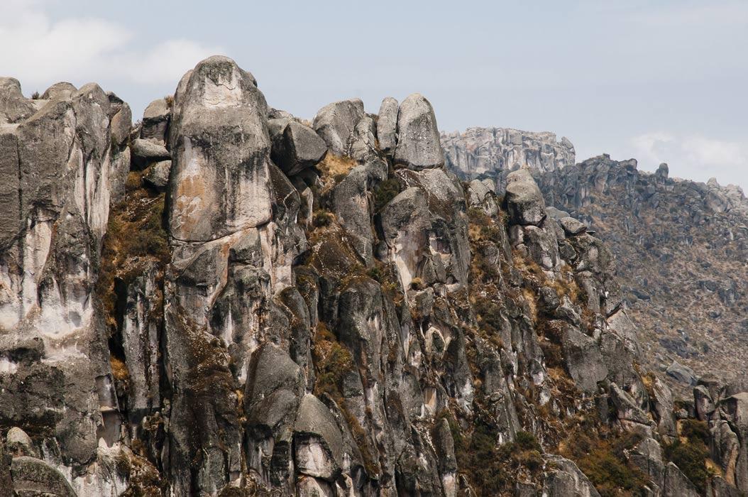 Marcahuasi. Vestigia di una civiltà globale dimenticata o solo strane rocce?