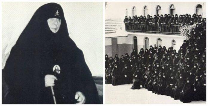 Mariam Soulakiotis suora serial killer