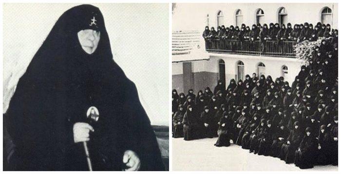 Mariam Soulakiotis. La monaca assassina