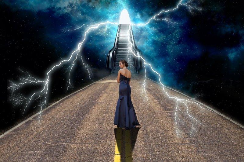 Le esperienze umane di premonizione sulla propria morte