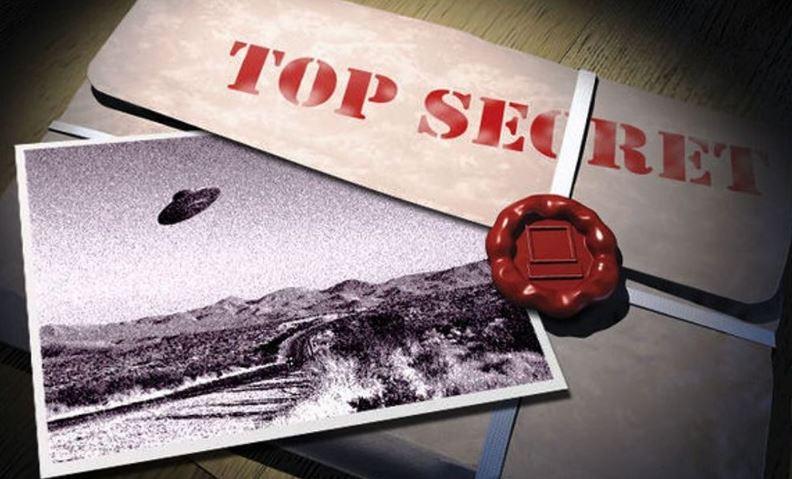 Il Pentagono ha probabilmente scoperto veicoli alieni non costruiti su questa Terra