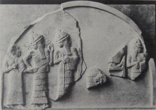 Gli Annunaki furono creati dagli Ushumgal
