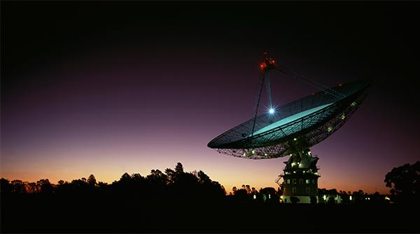 Captato segnale alieno da Proxima Centauri