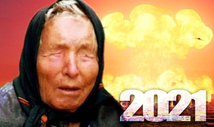 Baba Vanga, profezie per il 2021