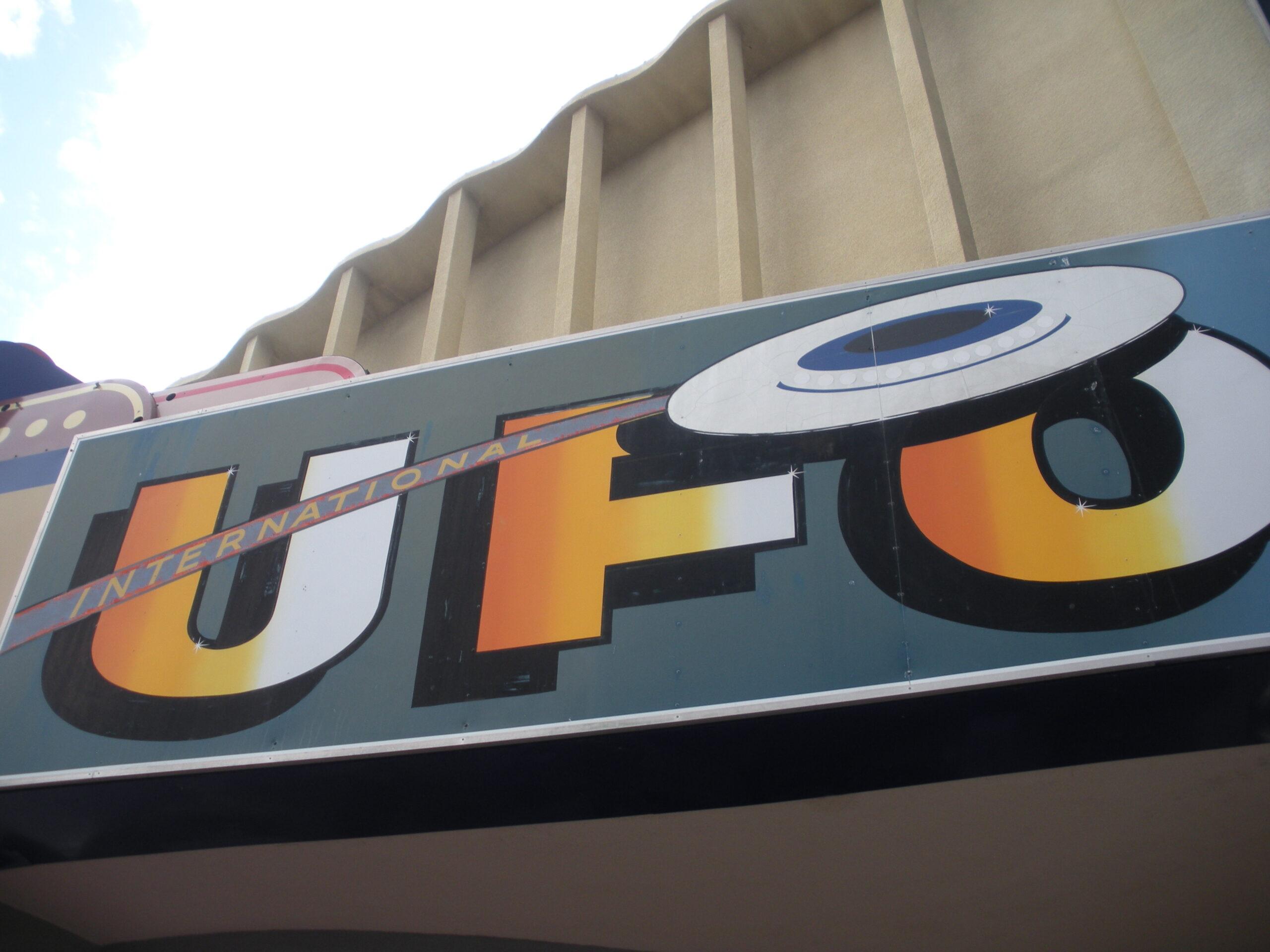 Diario segreto sull'incidente Ufo di Roswell